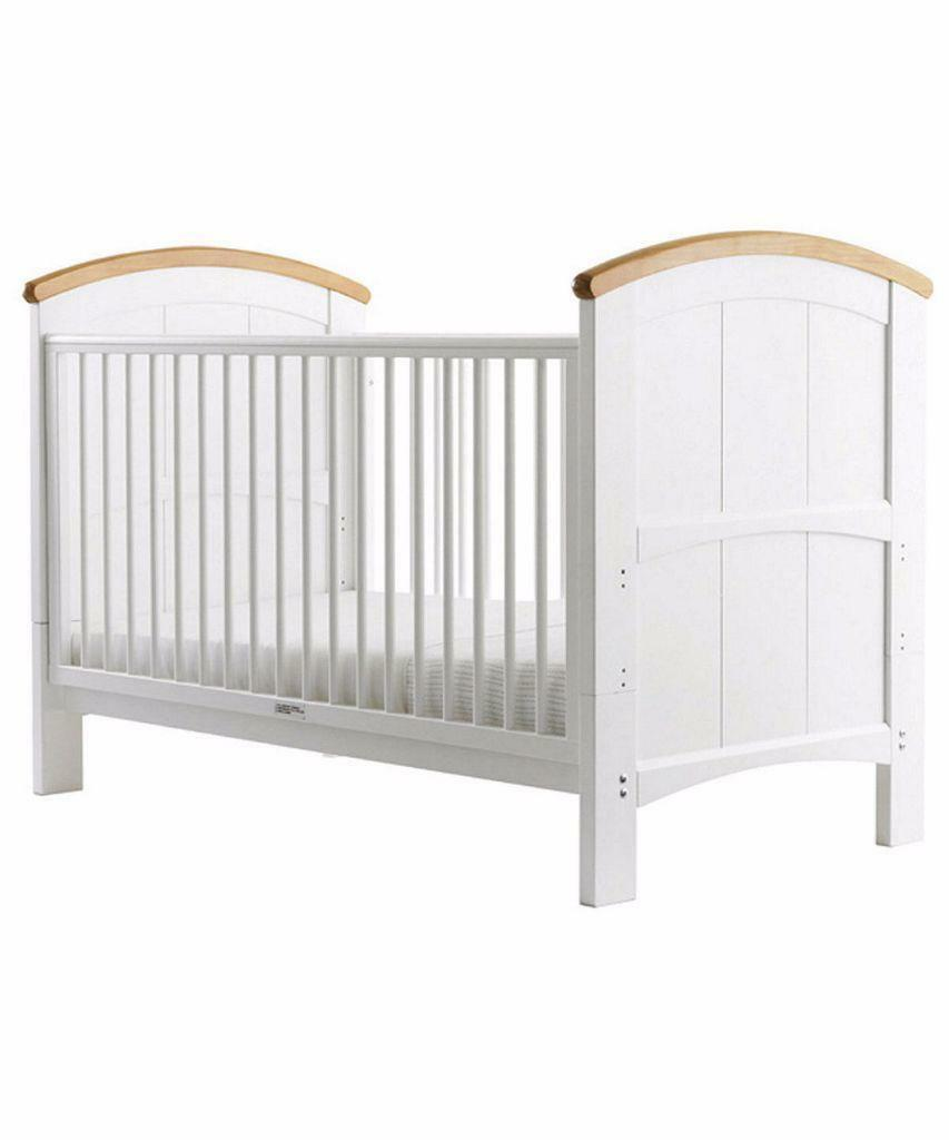 Cosatto white cotbed mattress united kingdom gumtree for Gumtree bunk beds
