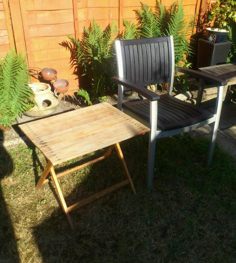 Small Garden Table United Kingdom Gumtree