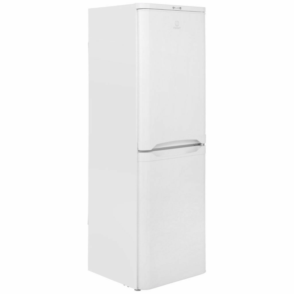 Fridge Freezers White White Freestanding Fridge