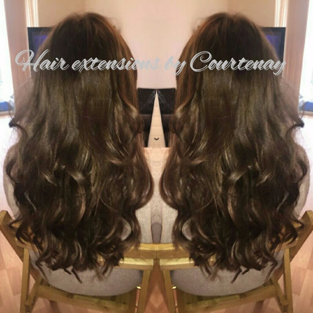 Weave Hair Extensions London 112