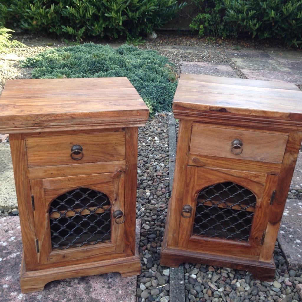 Sheesham cabinets united kingdom gumtree for Furniture gumtree