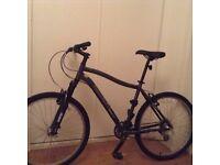 Men's Marin mountain bike excellent condition