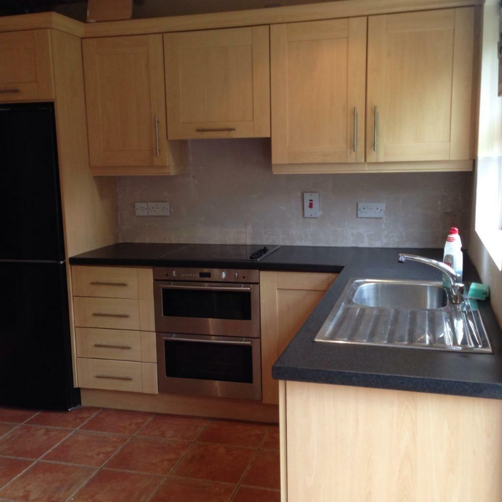Beech units for sale buy sale and trade ads great prices for Kitchen units for sale