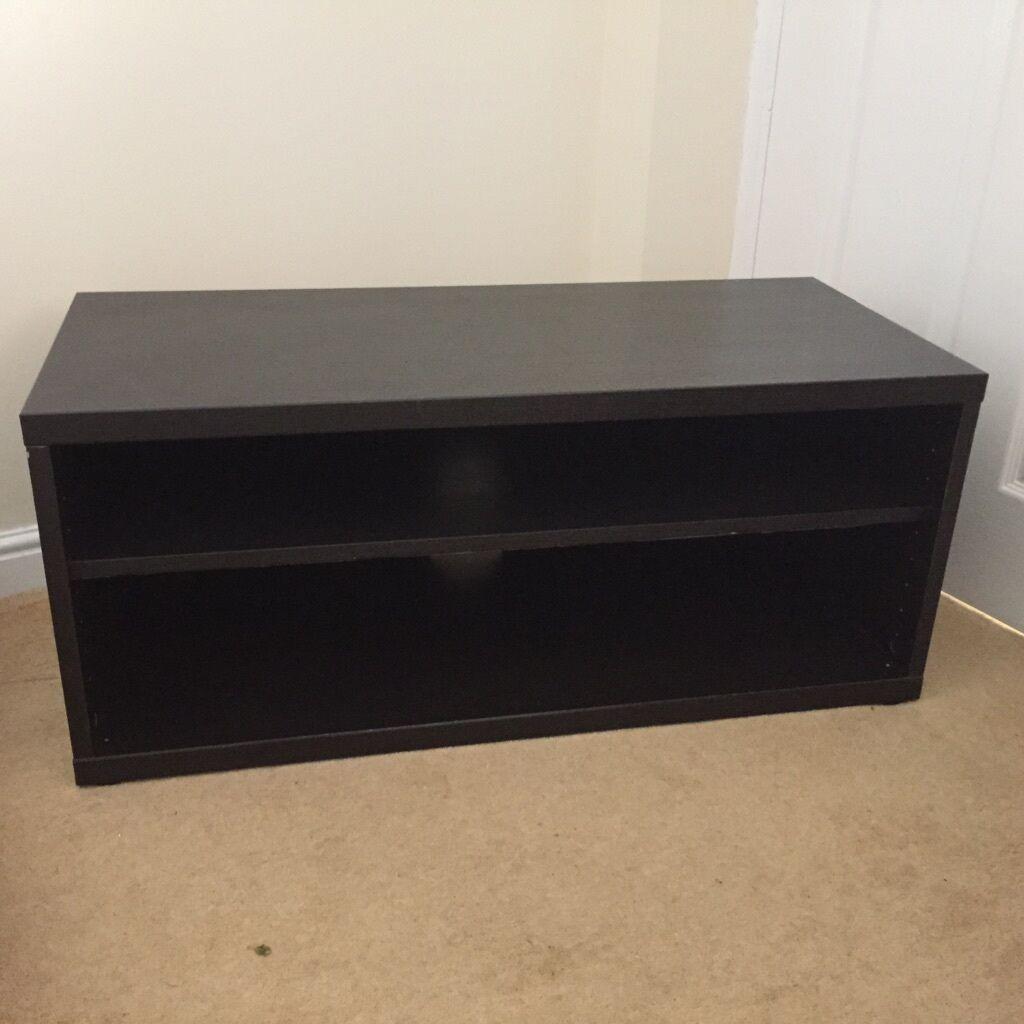 Klubbo Coffee Table Black-brown Ikea Black Brown tv Table/