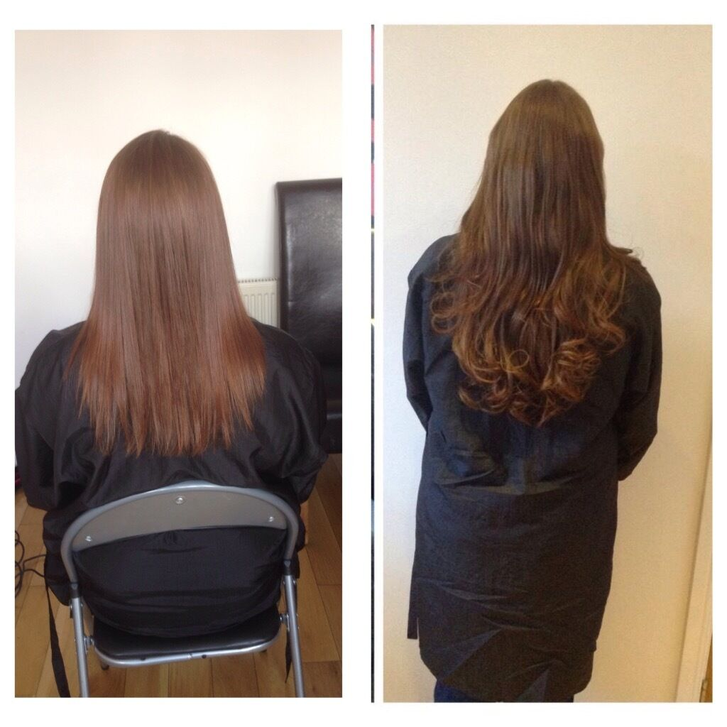 Hair Extensions With Clips Montreal 96