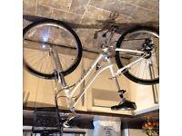 Ladies giant Sedona mountain bike