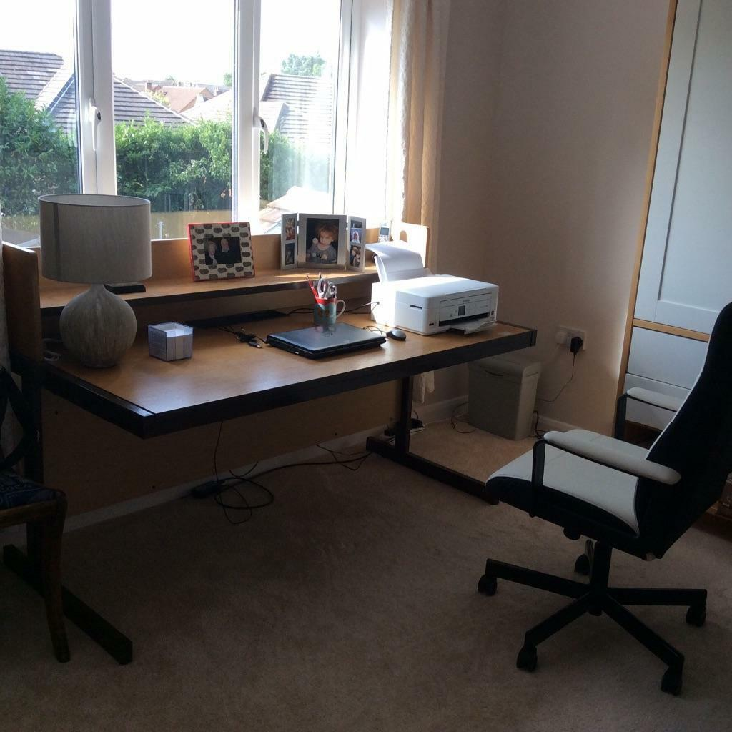 Lastest Home Office Desk And Chair  Sandton  Gumtree South Africa