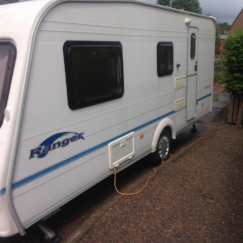 Perfect COACHMAN AMARA 4 Berth Caravan  In Elgin Moray  Gumtree