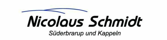 autohaus nicolaus schmidt gmbh co kg in s derbrarup. Black Bedroom Furniture Sets. Home Design Ideas