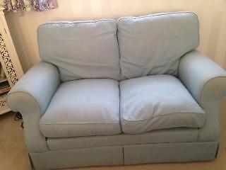 Laura Ashley Padstow Two Seater Sofa United Kingdom