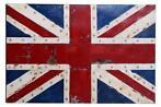 BeskrivningFantastisk billede af det britiske flag, der g...