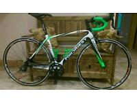 Carbon Fibre road bike Fondriest R10