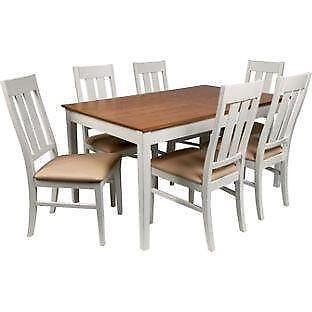 dining table 6 chairs united kingdom gumtree