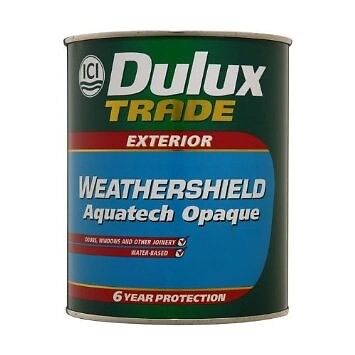 Black Dulux Weathershield Exterior Buy Sale And Trade Ads