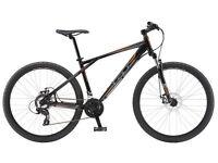 GT Aggressor men's mountain bike