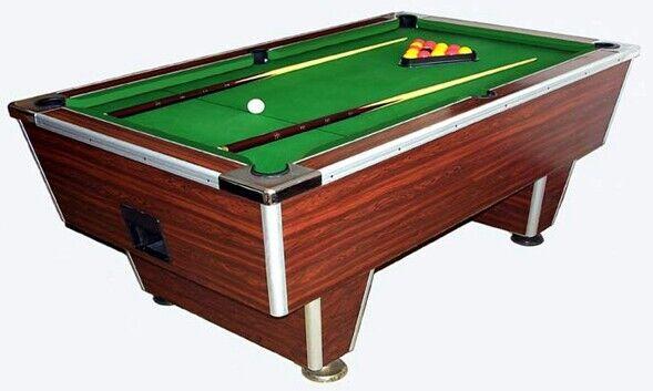 Pub Pool Table 6ft