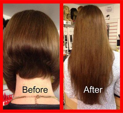 Weave Hair Extensions Gumtree 36