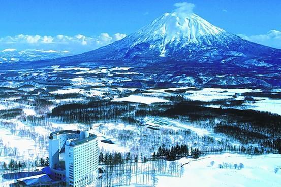 When Ski Season in Japan Manager Ski Season Japan