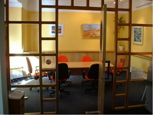 Rent Therapy Rooms Sheffield