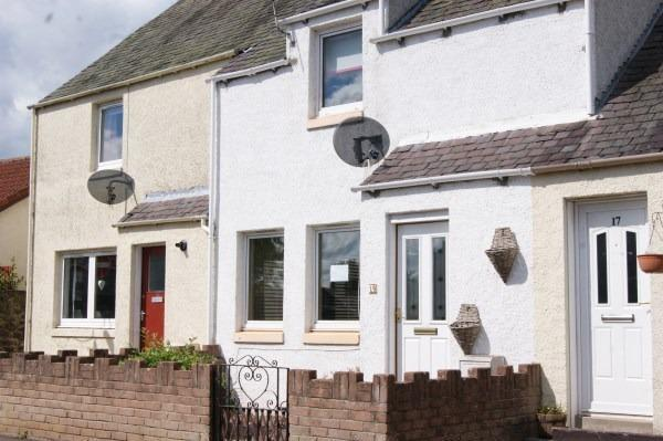 2 Bed House For Rent In A Quiet Location Within Auchtermuchty United Kingd