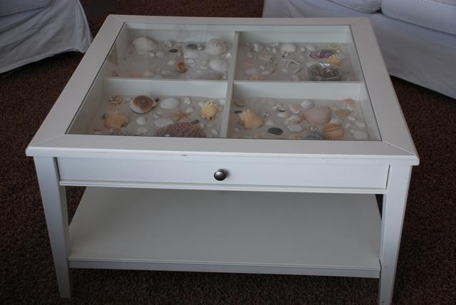 Ikea Liatorp White Glass Topped Coffee Table United Kingdom Gumtree