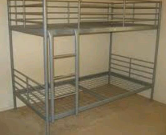 Ikea bunk bed united kingdom gumtree for Gumtree bunk beds