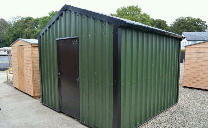 Garden shed for sale northern ireland 4g