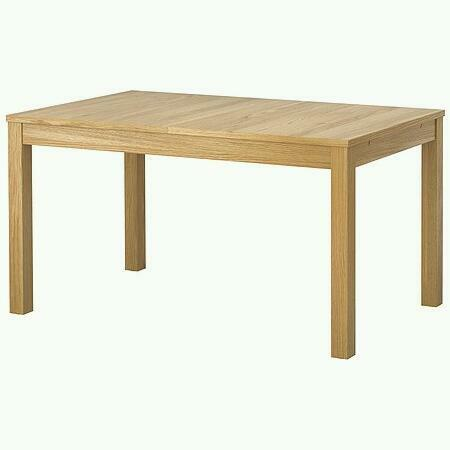 Extending Ikea Dining Table For Sale United Kingdom