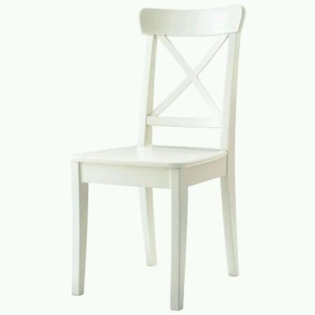 ikea dining chairs for sale united kingdom gumtree