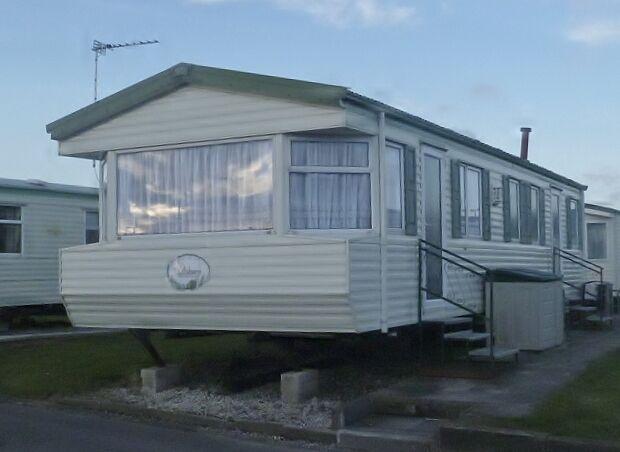 New SETON SANDS 6 Berth Caravan For Hire To Rent In Seton Sands Lothian