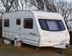 An Awning In Hartlepool County Durham Caravans For Sale