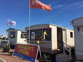 Wonderful Static Caravan For Sale Owners Only 5 Leisure Park In Co Durham