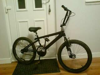 BMX EXTREME 360