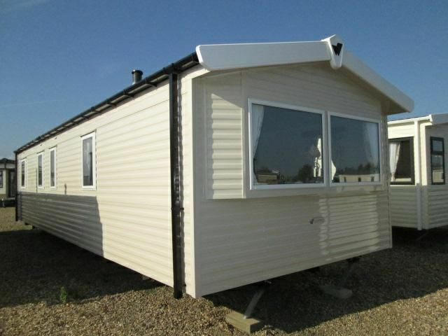 Luxury  Caravan For Sale Great Yarmouth Norfolk For Sale In Scratby Norfolk