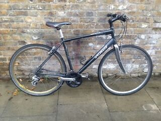 SPECIALISED Sirrus hybrid bike. 53cm. In vgc. Fully serviced