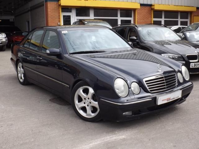 Images map for 2001 mercedes benz e320 for sale