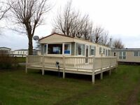 New Preloved  Static Caravan For Sale  Great Yarmouth Norfolk For Sale