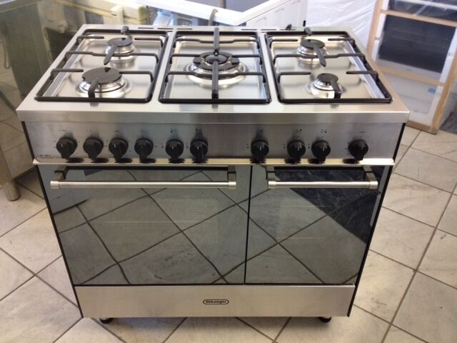 Delonghi Gas Oven Delonghi Gas Range Cooker450