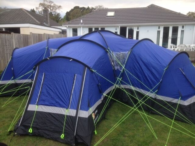 Berth Tent 6 Berth Family hi Gear Tent. 6 Berth Family hi Gear Tent. Source Abuse Report & Berth Tent images