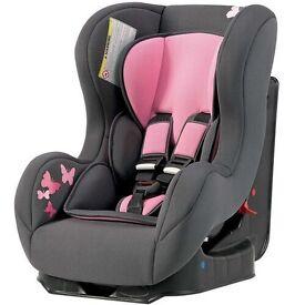 graco stage 2 3 car seat united kingdom gumtree. Black Bedroom Furniture Sets. Home Design Ideas