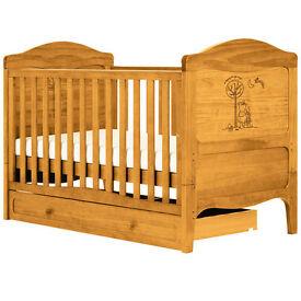Cot bed in east kilbride glasgow baby toddler cots for Beds east kilbride