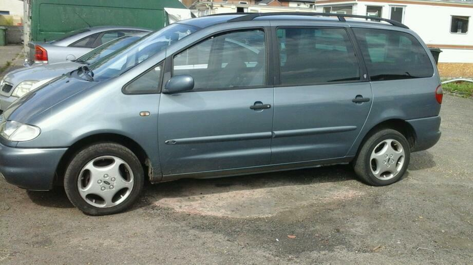 Ford Cars For Sale Gumtree