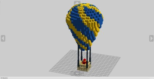 lego hei luftballon moc pdf anleitung in nordrhein westfalen moers lego duplo g nstig. Black Bedroom Furniture Sets. Home Design Ideas
