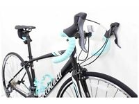 Used 3-4 Rides as New Specialized Dolce X3 EQ 2014 Women's Road Bike £400.00