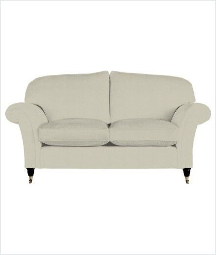 Laura Ashley Mortimer Sofa In Cream United Kingdom Gumtree