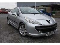 used peugeot 207 cars for sale in northern ireland gumtree. Black Bedroom Furniture Sets. Home Design Ideas