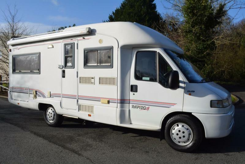 Popular If You Have A Current Habitation Service Document That Shows The Motorhome Is In Good Condition And Free From Damp, It Will Aid The Sale To Dealers And Reassure  In Magazines Like MMM, On EBay And Gumtree And Fraudsters Target These