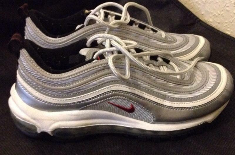 Nike Air Max 97 Gumtree