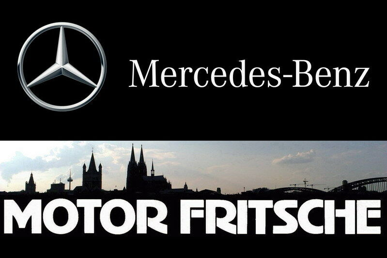 motor fritsche gmbh in k ln vertragsh ndler mercedes benz. Black Bedroom Furniture Sets. Home Design Ideas