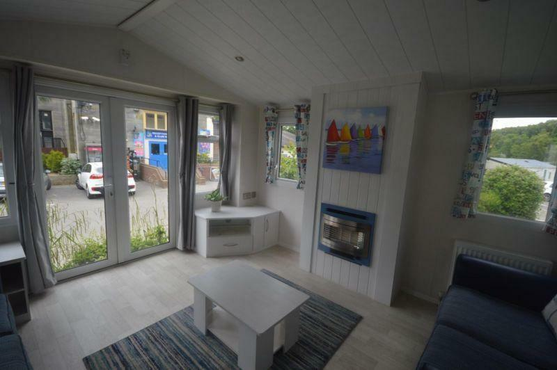 Cool  Caravan For Sale On 12 Month Holiday Park Near Kent Rye Hastings